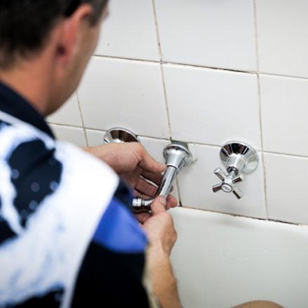 Bathroom Plumbing Upper Coomera